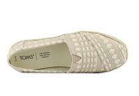 Toms Cipő Alpargata Rope 2
