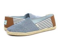 Toms Pantofi Alpargata Rope