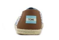 Toms Pantofi Alpargata Rope 4