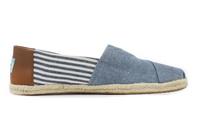 Toms Pantofi Alpargata Rope 5