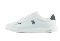 Us Polo Assn Cipő Franco Wmn 1fx 3