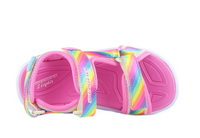 Skechers Sandály Hypno - Splash - Rainbow Lights 2