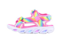Skechers Sandály Hypno - Splash - Rainbow Lights 3
