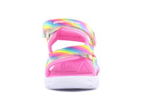 Skechers Sandály Hypno - Splash - Rainbow Lights 6