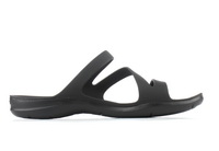 Crocs Slapi Swiftwater Sandal W 5