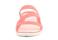 Crocs Slapi Swiftwater Sandal W 6