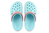 Crocs-Sandały-Crocband Clog K