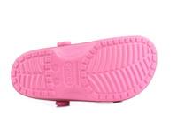 Crocs Sandály Classic Glitter Clog K 1