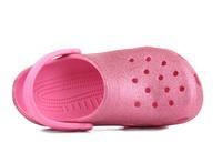 Crocs Sandály Classic Glitter Clog K 2