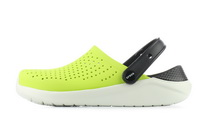 Crocs Sandały Literide Clog K 3