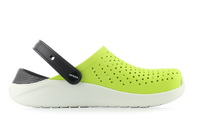 Crocs Sandały Literide Clog K 5