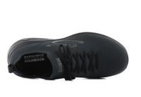 Skechers Pantofi Go Run Fast  - Monogram 2