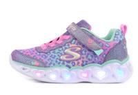 Skechers Topánky Heart Lights - Shimmer Spots 3