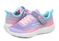 Skechers Pantofi Dyna - Lite - Shimmer Streaks