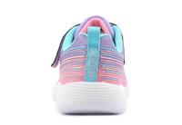Skechers Pantofi Dyna - Lite - Shimmer Streaks 4