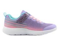 Skechers Pantofi Dyna - Lite - Shimmer Streaks 5