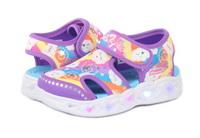 Skechers Sandály Heart Lights Sandals - Cutie Cl
