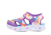 Skechers Sandály Heart Lights Sandals - Cutie Cl 3