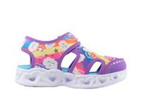 Skechers Sandály Heart Lights Sandals - Cutie Cl 5