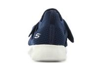 Skechers Pantofi Bobs Squad 2 - Bow Beauty 4