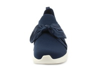 Skechers Pantofi Bobs Squad 2 - Bow Beauty 6