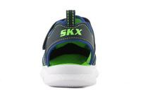 Skechers Sandály C - Flex Sandal 2.0 - Heat Blast 4