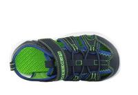 Skechers Sandály C - Flex Sandal 2.0 - Heat Blast 2