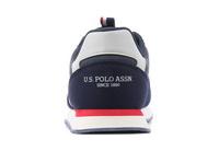 Us Polo Assn Pantofi Nobil115 4