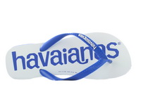 Havaianas Klapki I Japonki Top Logomania 2