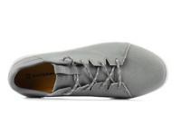 Cat Pantofi Hex X-lace Canvas 2