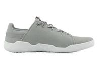 Cat Pantofi Hex X-lace Canvas 5