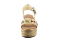Tommy Hilfiger Sandale Denia 2d 6