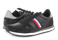 Tommy Hilfiger-Topánky-Runner Lo 4a