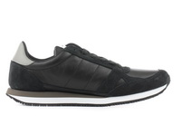 Tommy Hilfiger Topánky Runner Lo 4a 5
