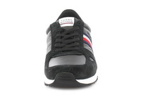Tommy Hilfiger Topánky Runner Lo 4a 6