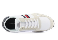 Tommy Hilfiger Topánky Runner Lo 4a 2
