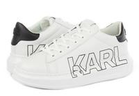 Karl Lagerfeld Pantofi Kapri Logo Sneaker
