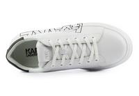 Karl Lagerfeld Pantofi Kapri Logo Sneaker 2