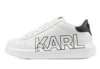 Karl Lagerfeld Pantofi Kapri Logo Sneaker 3