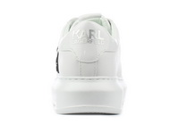 Karl Lagerfeld Patike Kapri Ikonic Sneaker 4