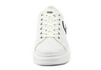 Karl Lagerfeld Patike Kapri Ikonic Sneaker 6