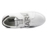 Karl Lagerfeld Patike Kapri Glitz Sneaker 2