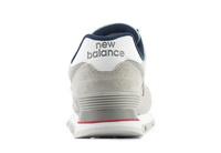 New Balance Čevlji Ml574dtc 4