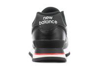 New Balance Półbuty Ml574dtd 4