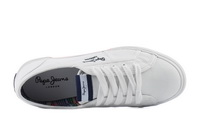 Pepe Jeans Pantofi Aberlady Ecobass 2