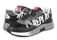 Replay Nízké Boty Rs2b0010s-230