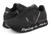 Replay Nízké Boty Rs630050t-003