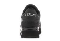 Replay Nízké Boty Rs630050t-003 4