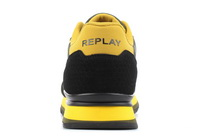 Replay Półbuty Rs680040t-1656 4
