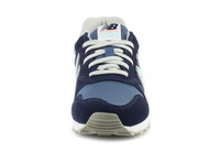 New Balance Półbuty Wl373ct2 6